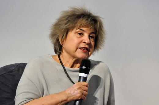 Catherine Dolto, médecin généraliste et fille de Françoise Dolto