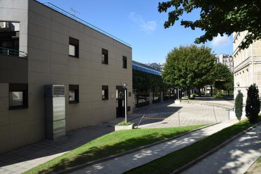 Place François Truffaut