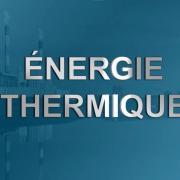 Energie thermique