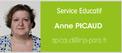 Anne Picaud