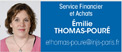 Émilie Thomas-Pouré
