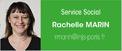 Rachelle Marin